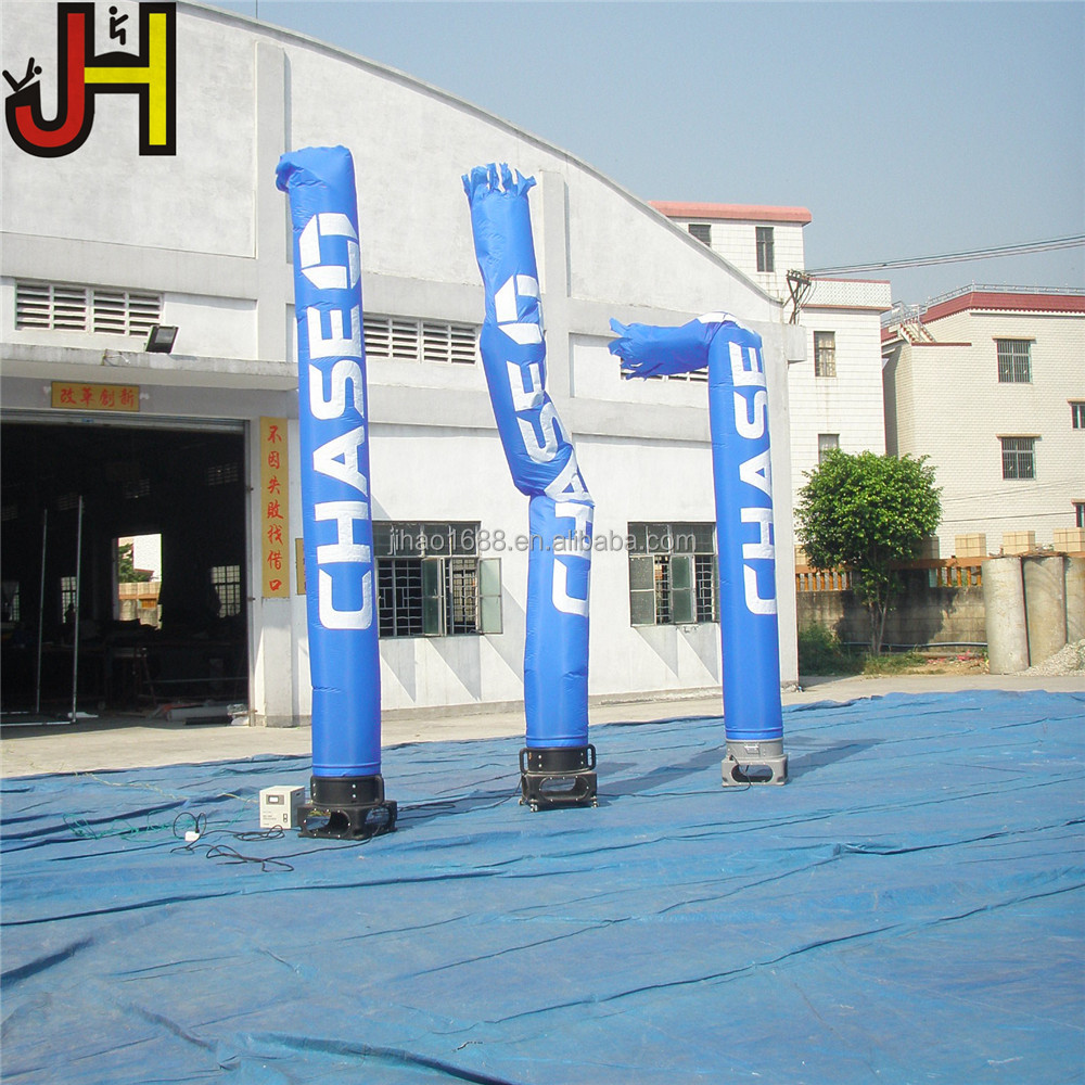 Inflatable Wavy Man, Inflatable Wavy Man Suppliers and Manufacturers ...