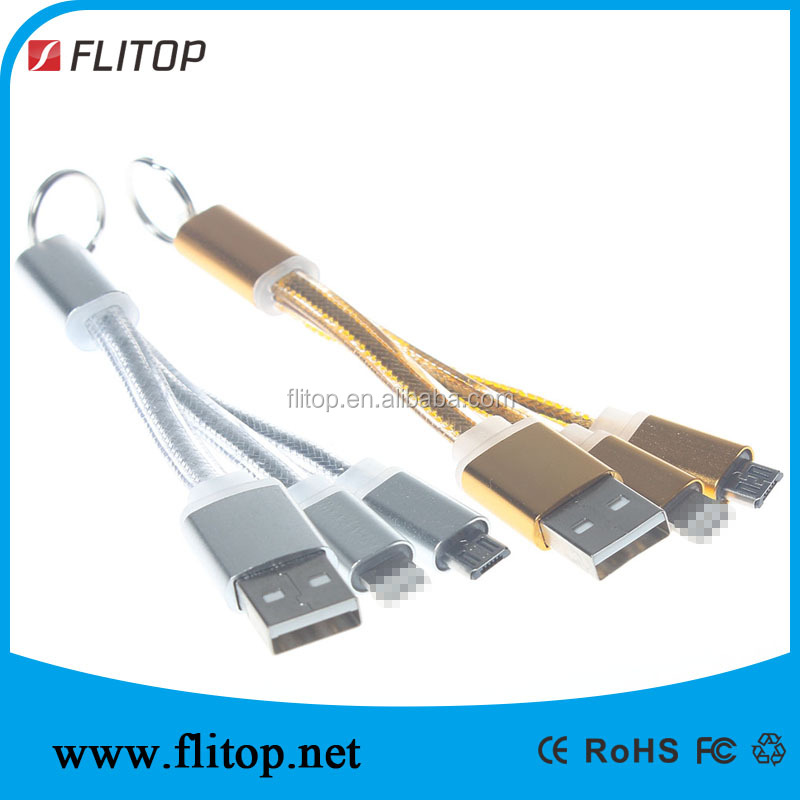 Flitop 2016 Hot -sale 2 in 1 sub 3.1 type c cable