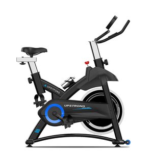 Wholesale New Design Commerical Use Spinning Bike Exercise Fitness Magnetic Spin Bike