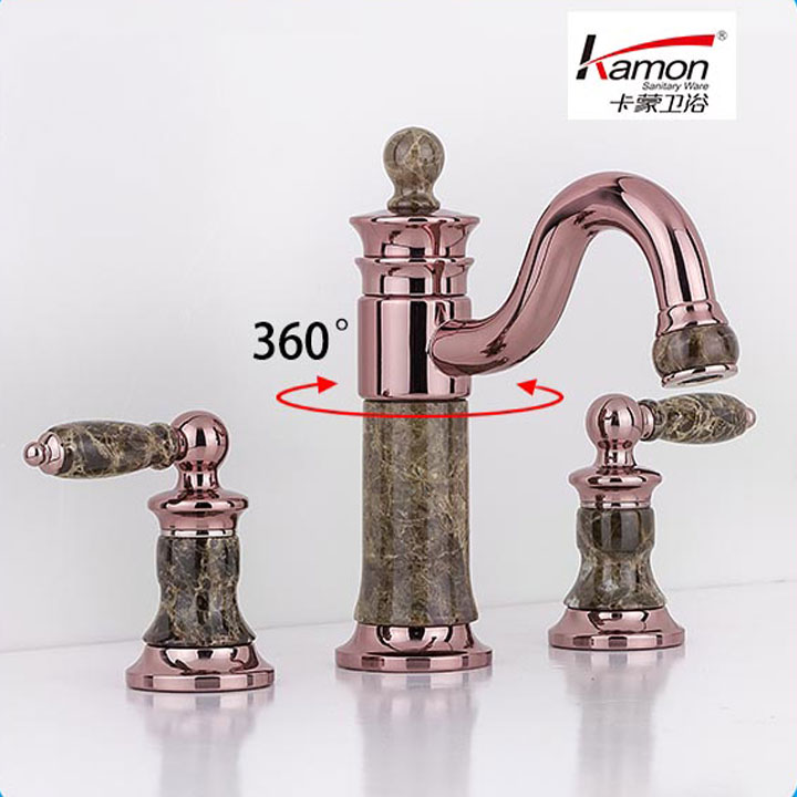 vintage wall faucet antique kitchen brass bathroom front with handles mount lever