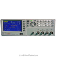portable electric lcr meter rlc tester digital