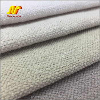 Wholesale 100 Polyester Waterproof Chenille Upholstery Sofa Fabric