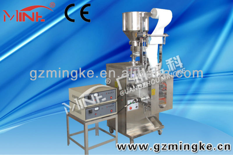 Wholesale Eco-friendly High Quality Plastics Ultrasonc Grain/Granule Packing Machines, CE Approval,ISO-9001,manufacturer