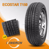 High performance KINGRUN brand new car tires made in China 185/70R14 195/65R15