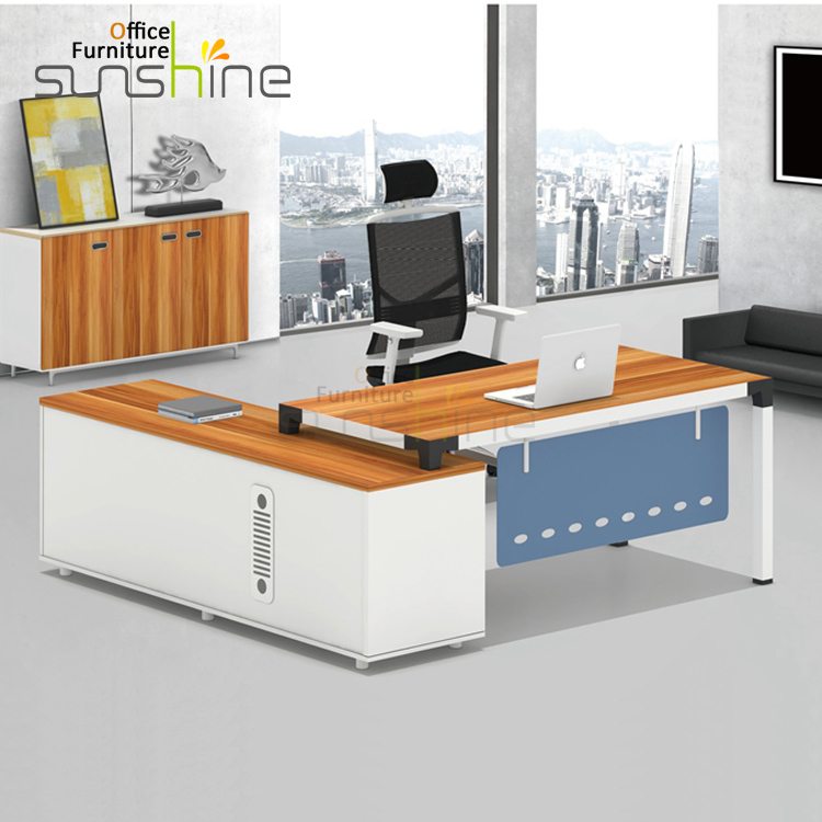 Office Furniture Small Executive Desk
