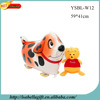 China Isabella wholesale My own pet balloon,mylar foil walking pet animal balloon,balloon airwalker