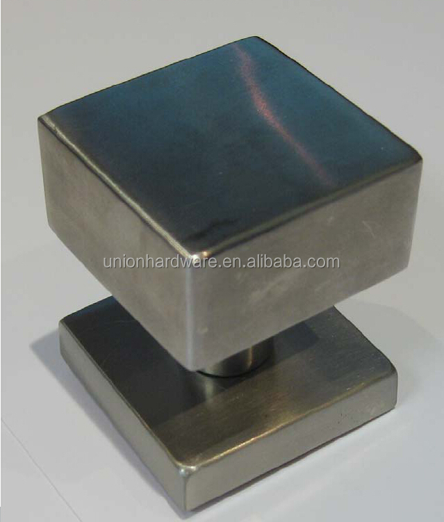 Square Door Knob, Square Door Knob Suppliers And Manufacturers At  Alibaba.com