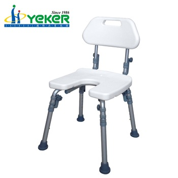Fantastic Adjustable Shower Seat Adjustable Folding Shower Chair Bath Chair For The Elderly And Disabled Elderly Folding Chair Buy Furniture For Disabled Pdpeps Interior Chair Design Pdpepsorg