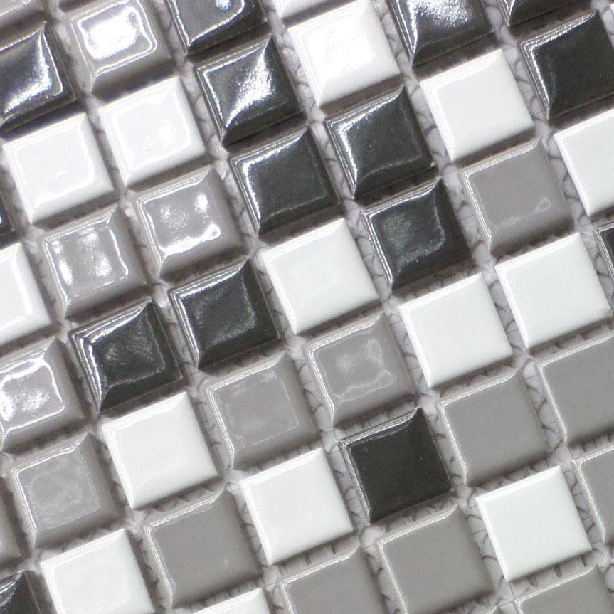 Online Get Cheap Grey Porcelain Tile Aliexpress Com