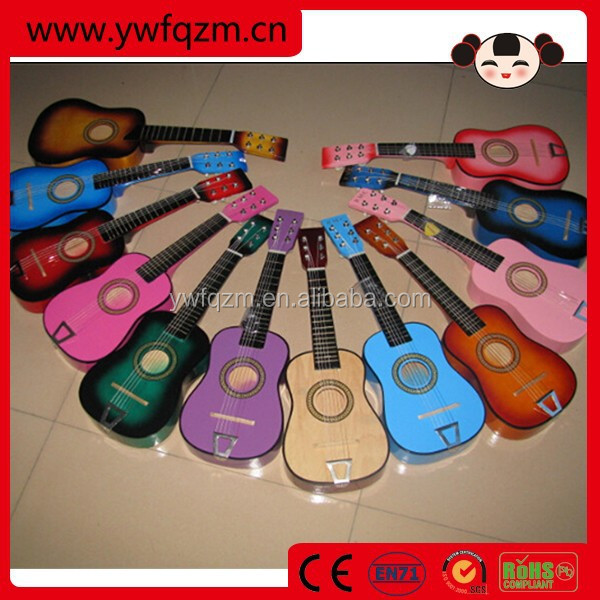2015 hot sale wholesale kids toy guitar