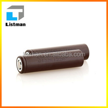 factory price lg18650 hg2 high power lg rechargeable battery inr 18650 3000mah update from lg dbhg2 3.7v original inr lg chem