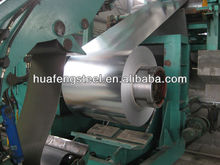 CHINA manufacturer galvanized steel coil/gi coil exported to south America