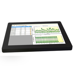 Use financial institutions 19 inch touchscreen monitor touch screen