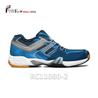 China OEM Manufacturer New Products Indonesia Hot Sale Badminton Shoe
