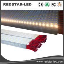 High Power Led Rigid Strip With Semi-circle Aluminium Housing Lc7533