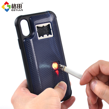 wholesale dealer e634d 376d5 Cigarette Lighter Phone Cover,For Iphone X Cigarette Lighter Bottle Opener  Phone Case - Buy For Iphone X Lighter Phone Case,Cigarette Lighter Phone ...