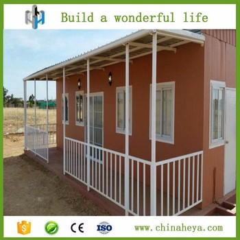 China Low Cost Prefab Houses Prefabricated Homes For Sale