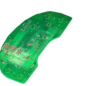 Power Supply 94vo PCB Best Selling Electronic Full Product Engineering Design Services