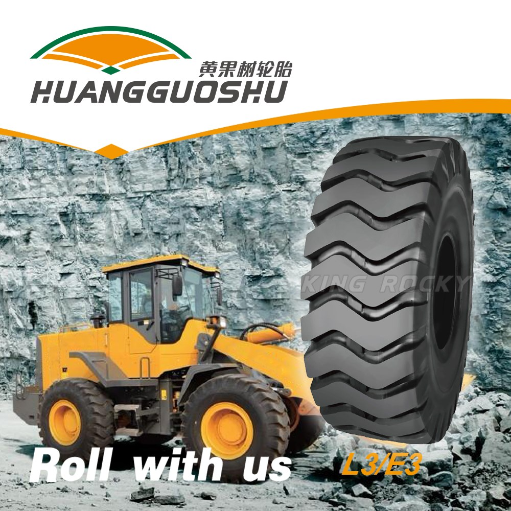 low profile tires for sale 29.5-25 loader tires more than 50% rubber content