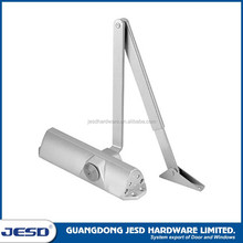 high quality aluminium alloy heavy duty door closer ,hydraulic,