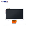 Custom size 800 x 480 display monitor 6 inch TFT lcd screen