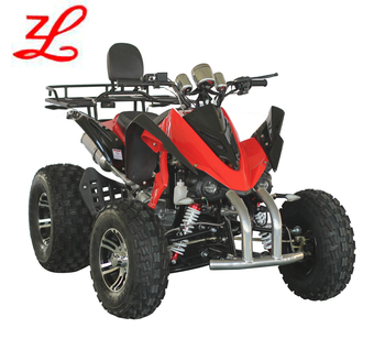 2015 New design the EEC certification Quad ATV with 300CC