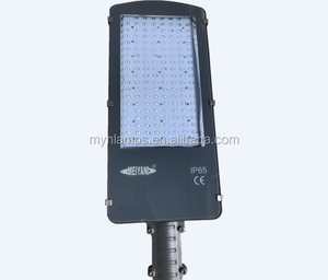 LED 150W ALUMINUM HOUSING ALUMINUM REFLECTOR STREET LIGHT