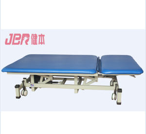 Sensational China Wholesale Adjustable Chiropractic Table Price Rehabilitation Equipment Home Interior And Landscaping Elinuenasavecom