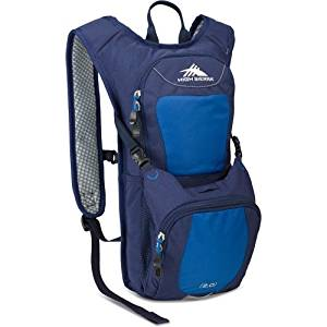 High Sierra Classic 2 Series Quickshot 70 oz. Hydration Pack, True Navy, 70 OZ.