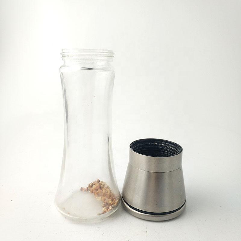 להפליא מטחנת מטחנת תבלינים מגנטיים זרעי פשתן סיטונאי למעלה איכות-כלים הרב KR-84