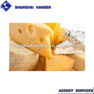 Feta Cheese Import Agent/Buying Agent