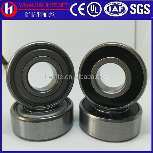 aliexpress hair Deep Groove Ball Bearing 6000 series 6200 series 6300 series Ball Bearing Open 2RS ZZ C3 C0 Ball Bearing