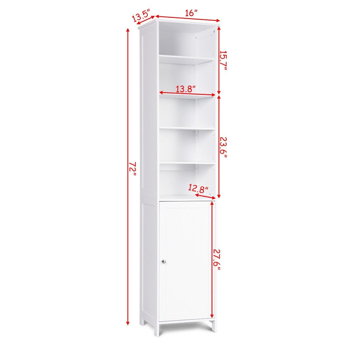 Cheap Tall White Pantry Cabinet, find Tall White Pantry Cabinet ...