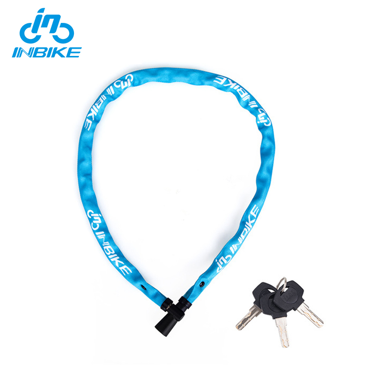 Steel Cable 90cm Spiral Security Lock Bike Cycle Bicycle Chain+2 Keys VT