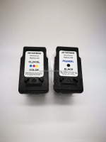 Sublimation ink cartridge replacement for canon PG240 CL241 used in MG2100 MG2200 MG3100 MG3200