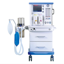 S6100A China supplier new medical equipments painless oral dental emergency and clinic apparatus anesthesia machine price