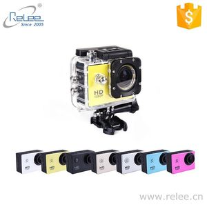 Promotion sport camera waterproof action camera cheap outdoor sport dv
