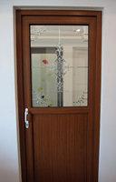 aluminum platform screen door parts from china manufacturer