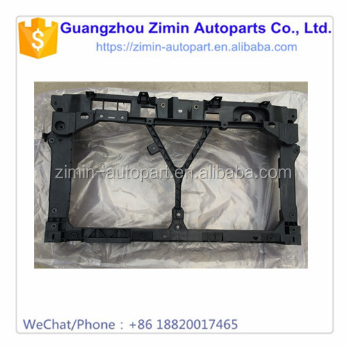 WHOLESALE !! HIGH QUALITY CAR AUTO PARTS WATER TANK FRAME RADIATOR SUPPORT MAZDA 3 2011