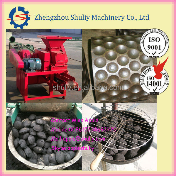 Hot Sale Activated Charcoal Machine/rice Husk Charcoal Making ...