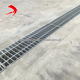 Hot dip galvanized steel grate ms drain grating