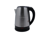 1.5L/1.8L/2.0L wholesale hot sale plastic stainless steel color body electric kettles hot boiling water tea thermos jug flask