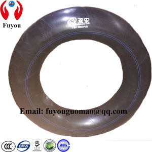 Passenger tire and Radial tire Exports of butyl inner tube
