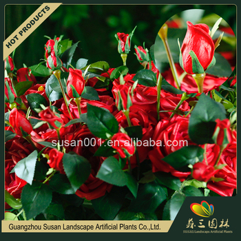 Pretty design low cost artificial flowers wedding big red rose pretty design low cost artificial flowers wedding big red rose flower mightylinksfo