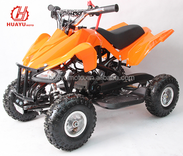 Chinese kids quad bike 49cc mini four wheel motorcycle
