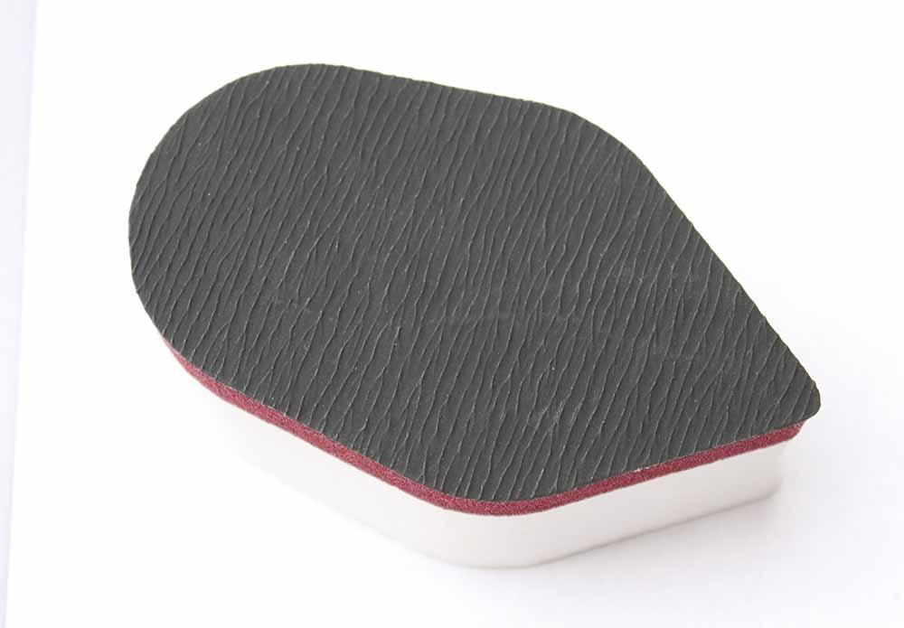 K523free доставка 11 * 6 см из фарфора материал магия очистки глины ткани автомобилей клей губка
