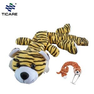 Wholesale Custom Polyester Stethoscope Covers Animal Toy Cover