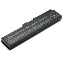 High Performance Laptop Notebook Battery for Toshiba PA3817U-1BRS PA3818U-1BRS PA3819U-1BRS Satellite M600 M640 M645 P740 P745