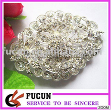 bling bling charming rhinestone initial brooches for women wedding invitation rhinestone initial brooches for wedding invitation