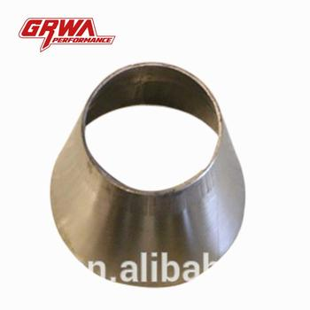 High quality stainless steel exhaust cones
